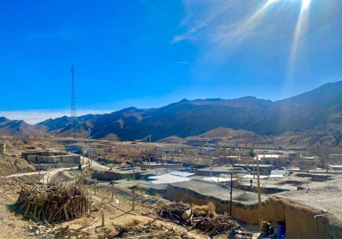 اتصال ۱۵ روستای خراسان جنوبی به شبکه ملی اطلاعات