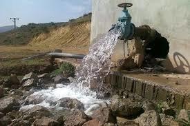 بهرهبرداری از طرح آبرسانی به ۲ روستای همدان