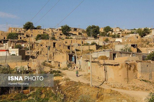 تغییر نگرشها مهمترین راه آبادانی روستاها است