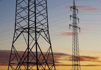 ۱۰۰ درصد روستاهای چالدران برق رسانی شد