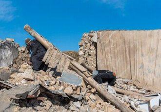 آسیب زلزله به ۴۲ روستای قوچان
