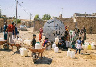احیای فرهنگ وقف در حوزه آب روستایی
