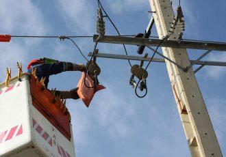 افتتاح ۱۵ طرح برق رسانی روستایی استان سمنان