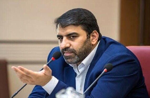 انتصاب سید امیر حسین مدنی به سمت معاون توسعه روستایی و مناطق محروم کشور
