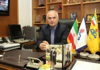 برخورداری شهرهای استان  البرز از نعمت گاز طبیعی