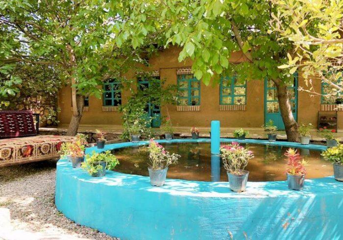 برگزاری نشست مجازی بومگردی و توسعه روستایی در دماوند