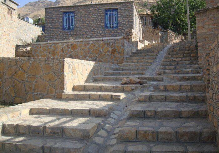 بهره برداری از ۱۸ طرح هادی در اسفراین