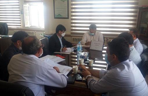 تداخل اراضی ملی و زراعی از ۵۰ روستای تابع شهرستان هوراند رفع شد