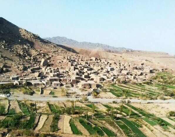 روستای سربیشه خراسان جنوبی سد ندارد