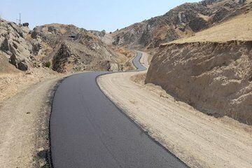 ساخت سالیانه ۷هزار کیلومتر راه روستایی