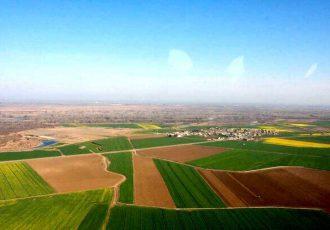سند اراضی روستائیان محدوده کشت و صنعت مغان صادر شود