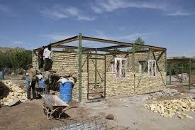 لرستان رتبه دوم مقاومسازی مسکن روستایی کشور را دارد