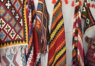 هنرمندان صنایع روستایی البرز حمایت می شوند