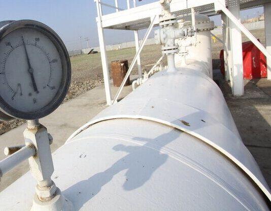 گازرسانی به ۱۵۰۰ روستای لرستان از سال ۹۲ تاکنون