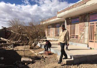 ۲۰ هزار فقره سند مسکن روستایی در ساری صادر شد