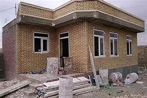 ۲۸۰ مسکن روستایی مناطق زلزله زده آماده بهره بردرای است