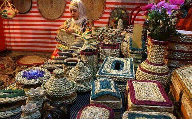۸۰ سهم درصدی صنایع دستی در مشاغل روستایی شهرستان بیرجند