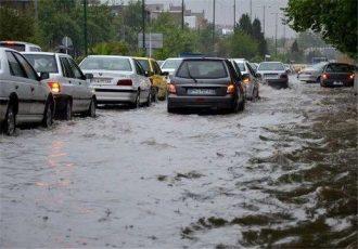 روستاییان گیلان مراقب بارش های شدید باشند