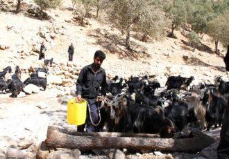 فقر در روستاهای شمالی خوزستان بیداد می کند