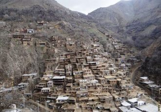 مشکلات روستاهای سیروان کردستان به قوت خود باقی است