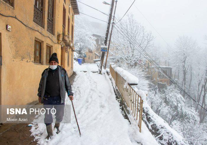 تلاش برای بازگشایی ۵۰ راه روستایی در آذربایجان شرقی
