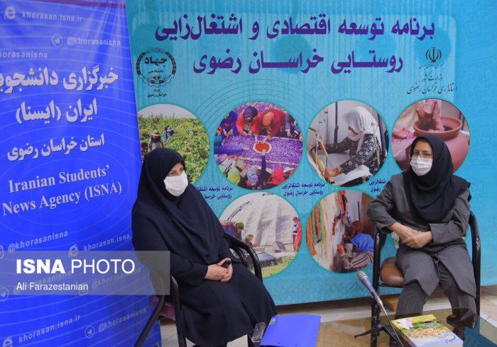 مشارکت زنان در مدیریت روستاها توانمندی آنها را افزایش میدهد