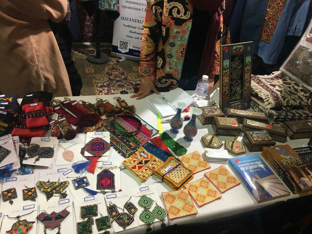 راه اندازی بازارچههای روستایی استان تهران در سال جاری