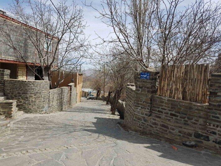 زیرساختهای گردشگری در روستای «سیمین» وجود ندارد