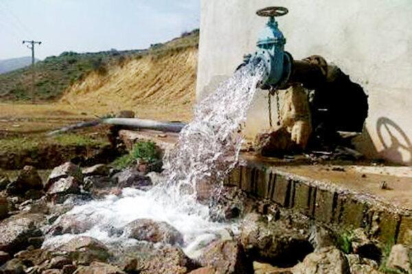 آبرسانی سیار به ۱۴۷ روستا در استان اردبیل