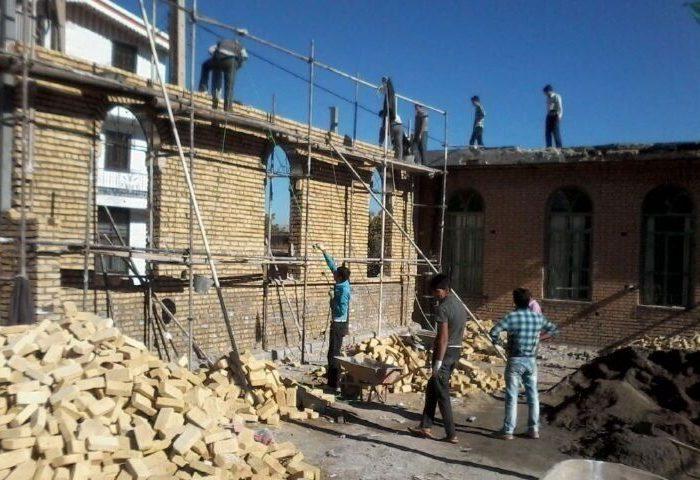 آغاز ساخت ۵ هزار مسکن برای محرومان
