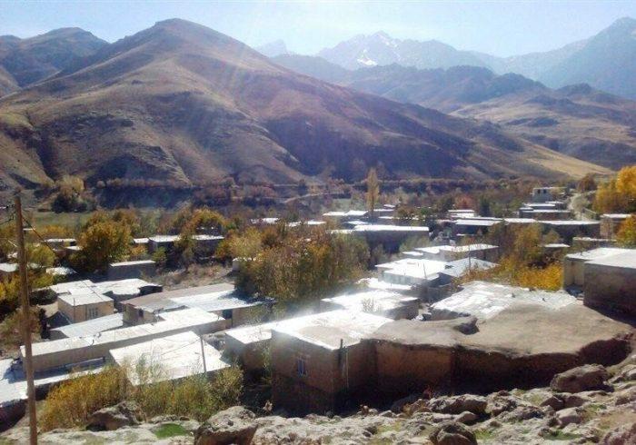 آغاز عملیات احداث روستای جدید کمندان ازنا