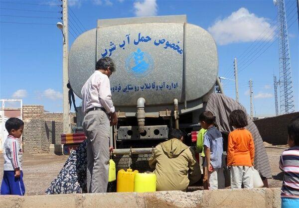 اعتباری چند میلیارد تومانی برای رفع مشکل آب روستایی سیرجان