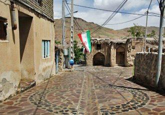 انجام طرح هادی در ۷۷ روستای استان زنجان