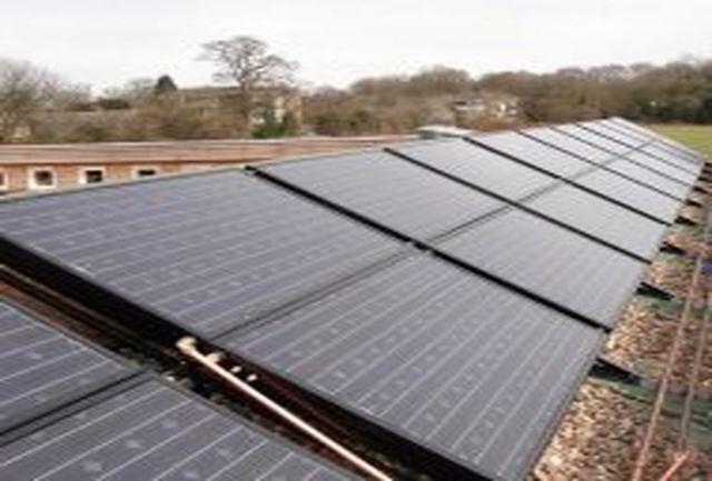 توزیع ۱۳۹دستگاه پنل خورشیدی بین عشایر گچساران و باشت