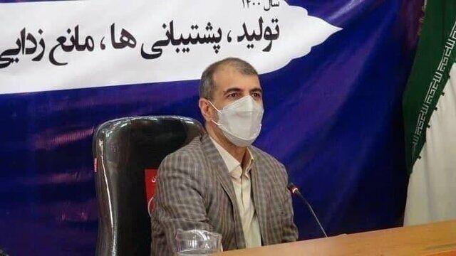 """سلامت آب روستای """"دشه"""" تایید شد"""
