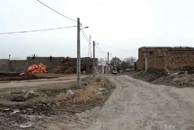 طرح هادی در روستای گاوازنگ زنجان اجرا نمی شود