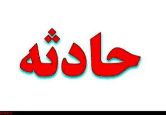 فوت دو نفر در روستاهای میانکوه مهریز
