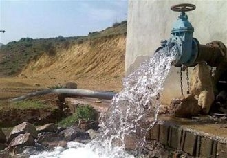 مشکل آب شرب ۱۰ روستا در زنجان حل شد