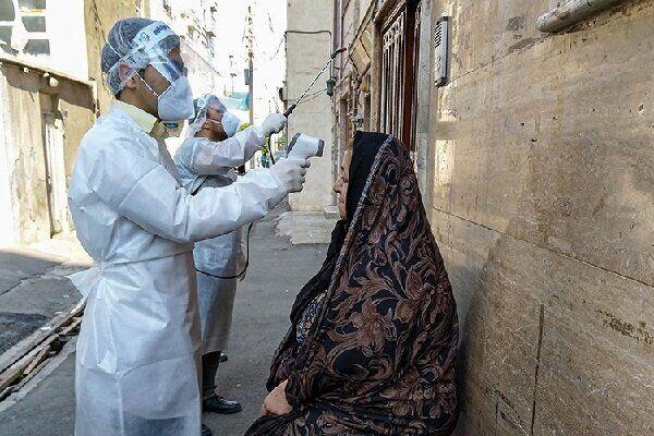 واکسینه شدن ساکنان ۱۸ سال به بالای روستاهای اسلامشهر