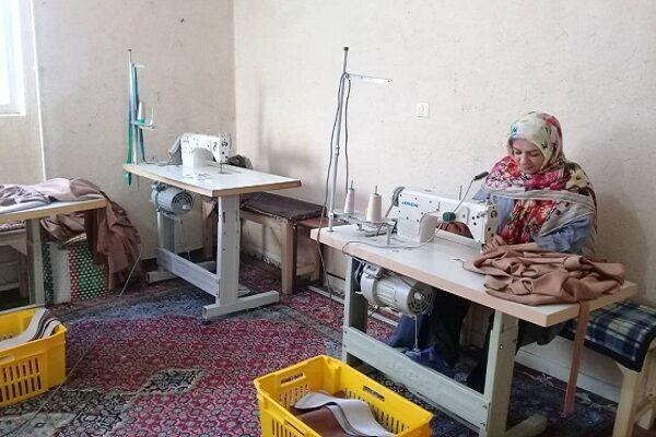 پرداخت تسهیلات اشتغال به روستاییان پلدشت