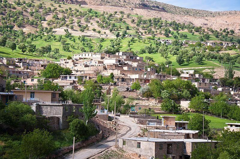 ۴۸ روستای چاراویماق مطالعه میشود